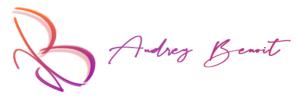 Audrey BENOIT Logo